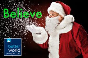 BELIEVE Better World Properites
