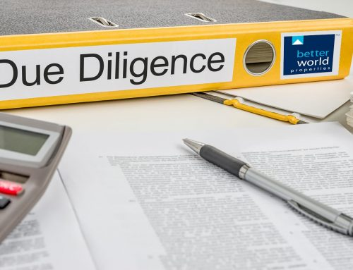 Apartment Due Diligence – Is It Time Call in The Experts?