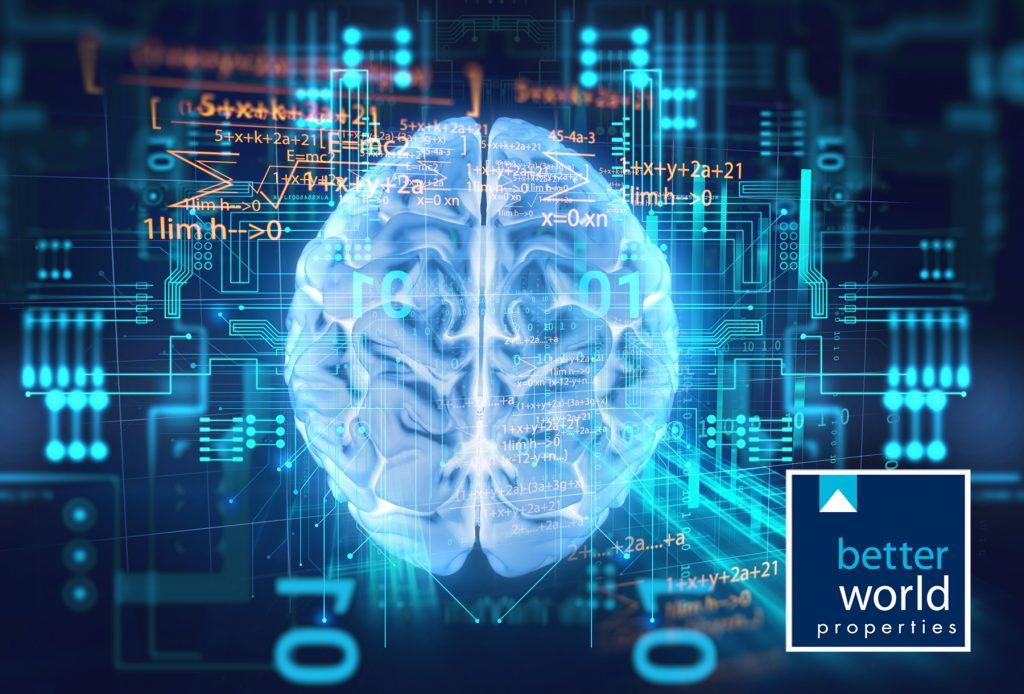 Better World Properties Artificial Intelligience