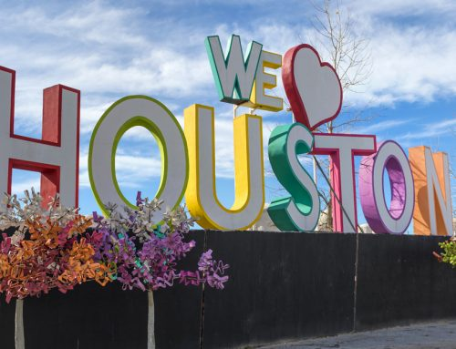 Houston –  An Economic Multicultural Metropolis