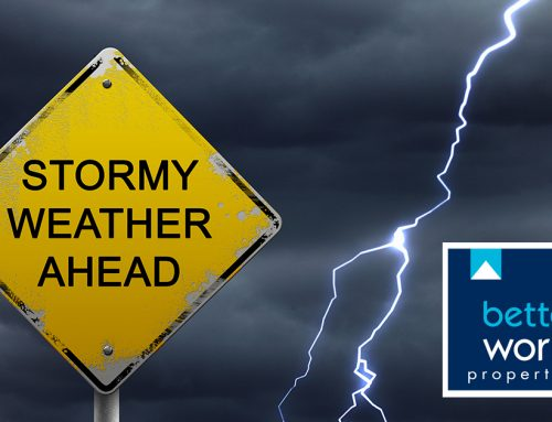 Multifamily Property Management –  With Every Storm There Are Silver Linings