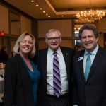 On Tuesday, January 22, the Houston Apartment Association held their annual State of the Industry Breakfast.